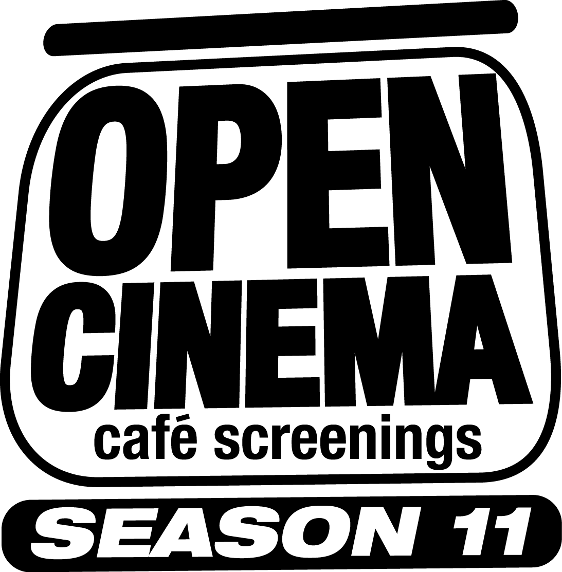 Open Cinema Cafe Screenings Season 11
