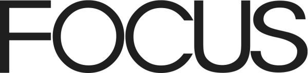 logo for Focus Magazine