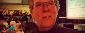 photo of Dr. Rick Kool