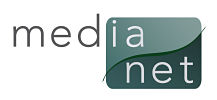 MediaNet logo