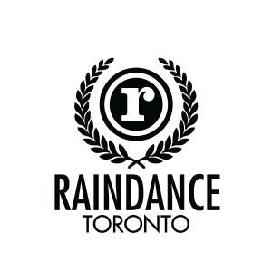 logo for Raindance Toronto