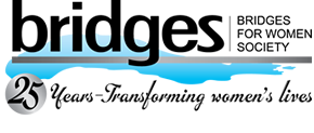 logo for Bridges for Women