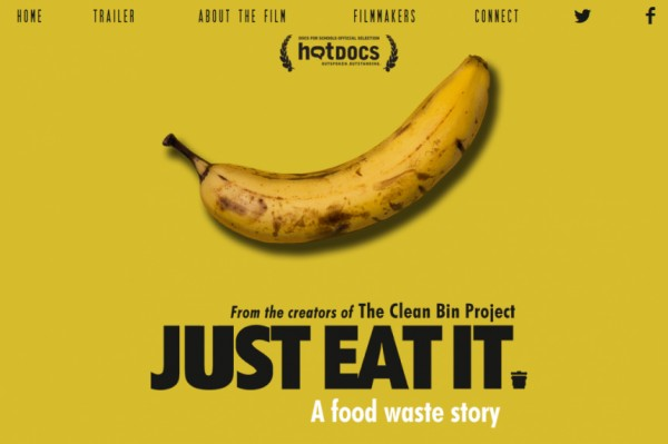 Just Eat It documentary graphic