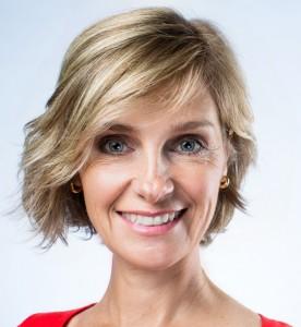 photo of Angela Hemming, OPEN CINEMA Digital Coordinator