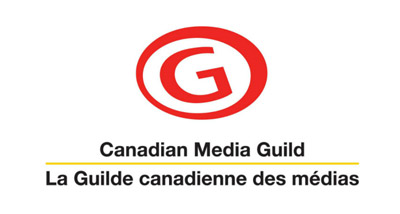 Canadian Media Guild, Guilde Canadienne des media